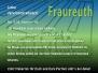 25 Jahre VfB Eintracht Fraureuth